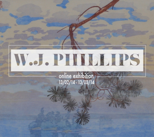 W.J. Phillips Online Exhibition and Sale